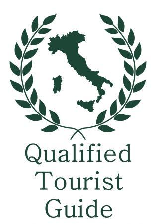 Francesco Bola - Qualified Tourist Guide - Cell. (+39) 328.3120525